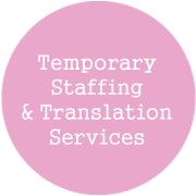image temporary staffing & translation services